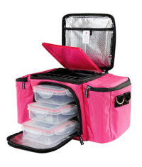 PROZIS BeFit Bag Pink Edition