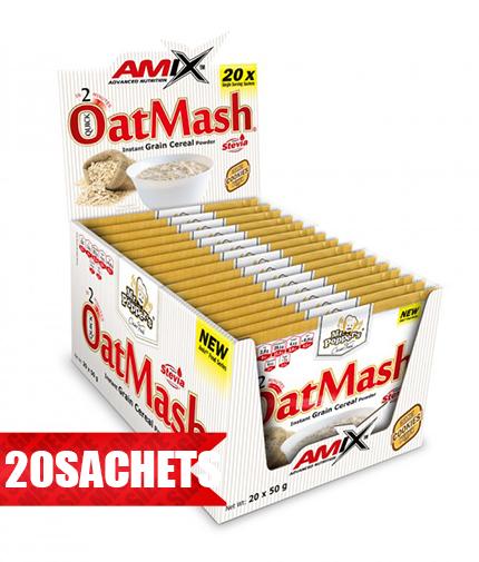 AMIX Oat Mash / 20x50g.