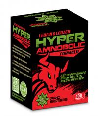 CVETITA HERBAL Hyper Aminobolic / 100 Caps.