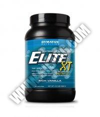 DYMATIZE Elite Protein XT