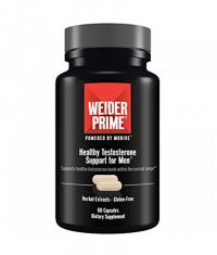 WEIDER Weider Prime 60 Caps.