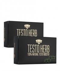 PROMO STACK BFXMAS Testo Herb 1+1 FREE