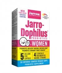 Jarrow Formulas Jarro-Dophilus Women / 30 Caps.