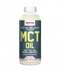 Jarrow Formulas MCT Oil / 591ml.