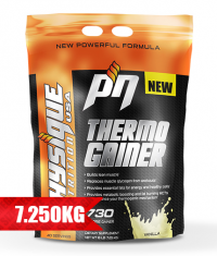 PHYSIQUE NUTRITION Thermo Gainer