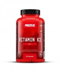 PROZIS Vitamin K2-MK7 100mcg / 60 Caps