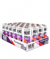 NUTRAMINO HEAT / 24x330ml.