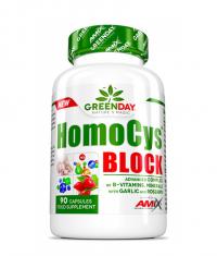 AMIX HOMOCYS BLOCK / 90 Caps.