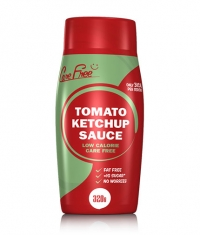 CARE FREE TOMATO KETCHUP SAUCE