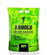 MP ARNOLD SERIES Iron Mass
