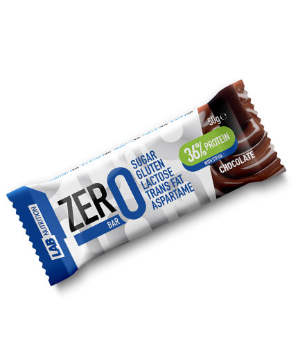 LAB NUTRITION Zero Bar / 50g.