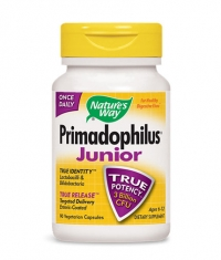 NATURES WAY Primadophilus Junior / 90 Vcaps.