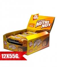 FIT SPO Nutri Nut / 12x55g.