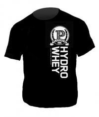 OPTIMUM NUTRITION Platinum Hydro Whey T-Shirt