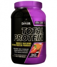 BPI SPORTS Cutler Total Protein 2lbs.