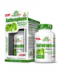 AMIX Greenday Sulforaphane / 90 Vcaps.