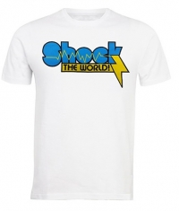 UNIVERSAL Shock The World T-Shirt