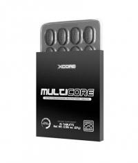 XCORE Multicore 15 tabs