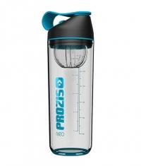 PROZIS Neo Mixer Bottle Crystal Blue Bolt / 600ml