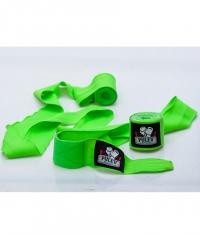 PULEV SPORT Hand Wraps / Green