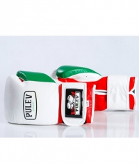 PULEV SPORT Flag S SYNTETIC LEATHER