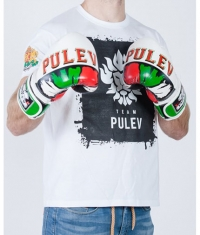 PULEV SPORT Primo Synthetic Leather
