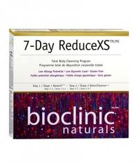 Bioclinic Naturals 7-Day ReduceXS