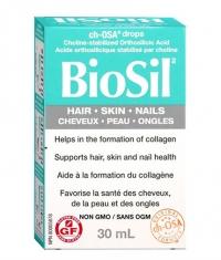BioSil Hair, Skin, Nails / 30ml.