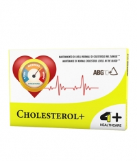 4+ NUTRITION Cholesterol +