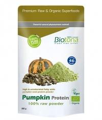 BIOTONA Pumpkin Protein