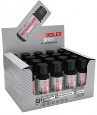 OLIMP Redweiler Shot / 20x60ml.