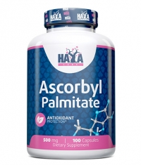 HAYA LABS Ascorbyl Palmitate 500 mg. / 100 caps.