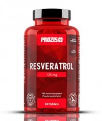 PROZIS Resveratrol 125mg / 60 Tabs.