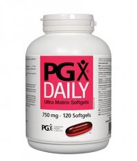 NATURAL FACTORS PGX Daily 750mg. / 120Soft.