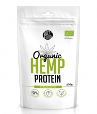 DIET FOOD Organic Hemp Protein
