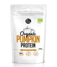 DIET FOOD Organic Pumpkin Protein