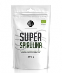 DIET FOOD Super Spirulina