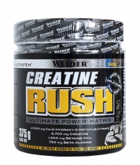 WEIDER Creatine Rush / 30 Serv.