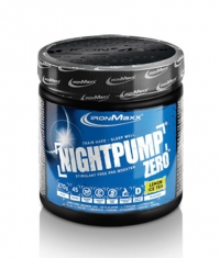 IRONMAXX NIGHT PUMP ZERO