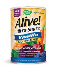 NATURES WAY Alive Ultra Shake