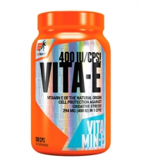 EXTRIFIT Vita E 400IU / 100 Caps.