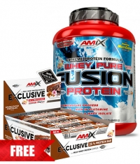 PROMO STACK AMIX PROTEIN POWER