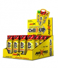 AMIX CellUP Shot / 20x60ml.