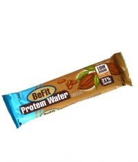BE FIT Protein Wafer / 40g.