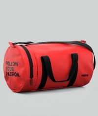PROZIS Barrel Wash Bag / Red