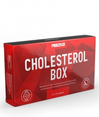 PROZIS Cholesterol Box / 30 Soft.