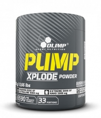 OLIMP Pump Xplode Powder / 33 Serv.