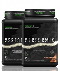 PROMO STACK Performix Whey 1+1