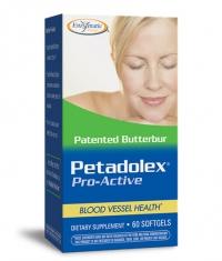 ENZYMATIC THERAPY Petadolex® Pro-Active 50mg. / 60 Soft.