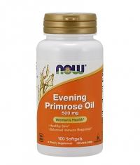 NOW Evening Primrose Oil 500mg / 100Softgels